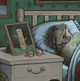 """Good Night Sweet Log"" Print"