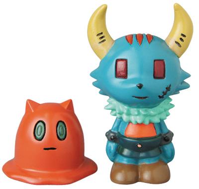 Vag_vinyl_artist_gacha_-_series_5_-_blue_junk_quest-mirock_toy_yowohei_kaneko-vag_vinyl_artist_gacha-trampt-267636m