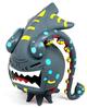 Mari the Cuddlefish - Inked
