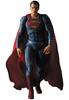 MAFEX SUPERMAN (TM) - BATMAN V SUPERMAN: DAWN OF JUSTICE