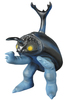 beetle Monster Agon  (than Masked ninja Akakage)