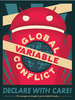 Global Variable Conflict