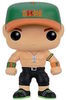 WWE - John Cena (Green Hat)