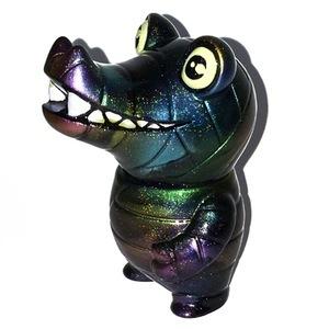 Custom_pocket_mummy_gator-candie_bolton-pocket_mummy_gator-trampt-268266m