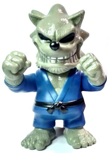 Karateka_pinwheel_-_blue-gargamel_kiyoka_ikeda-karateka_pinwheel-gargamel-trampt-268920m