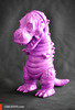Chirabo_purple__unpainted_tyranbo_purple__blank-cojica_toys_hiramoto_kaiju-tyranbo-cojica_toys-trampt-268925t
