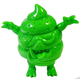 Puppoo Evil Unchi - Unpainted Green