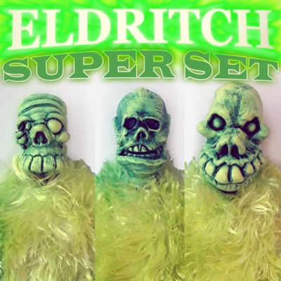 Triple_eldritch_super_set-we_become_monsters_chris_moore-shagghoulie-we_become_monsters-trampt-269156m