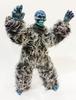 DCON 'Goo-coat' Shagghoulie - bluegoo