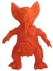 Mini Mockbat - Unpainted Orange