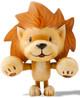 Lion Spiki