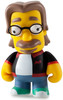 "3"" The Simpsons : Matt Groening"