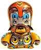 Totem Teddy Trooper