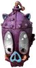 Purple Oinkerbot Porkatron