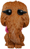 "Sesame Street - Mr. Snuffleupagus 6"""
