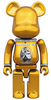 Be@rbrick Centurion Gold superalloy 200%