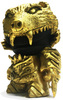 Beast Armour Gold