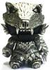 Beast Armour Silver