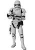 MAFEX FIRST ORDER Stormtrooper (TM)