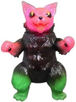 Kingunegora_psychedelic_color_version-konatsu_koizumi_mark_nagata-king_negora-max_toy_company-trampt-270904m