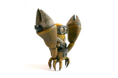 Banana_crab-vallydweller-space_crab-trampt-271250m