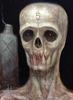 Death and The Interloper(Study)