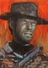 Clint Eastwood(Study)