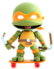Teenage Mutant Ninja Turtle - Michaelangelo