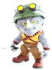 Teenage Mutant Ninja Turtle - Rocksteady
