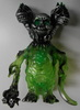 BLObPUS Doc Ross ( rear green molding / black · Gin)