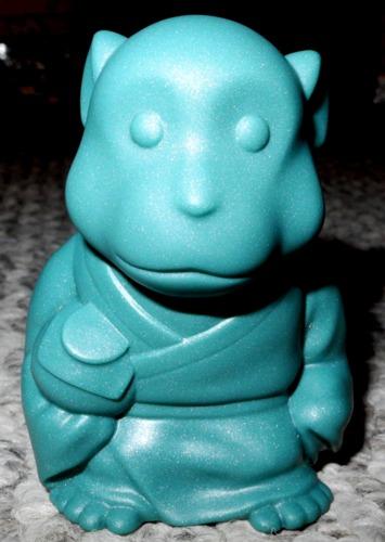 Zodiac_money-gargamel_kiyoka_ikeda-chinese_zodiac_gargamel-gargamel-trampt-272585m