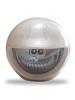 Ron English Smiley Grin - Silver Pearl (AP Version)