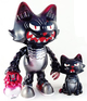 Wananeko - ToysRevil 10th Anniversary