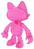 Wananeko - Clear Pink