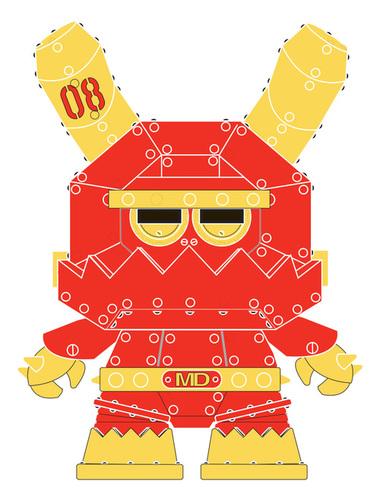 Mecha_dunny_-_sunshine_stealth-frank_kozik-dunny-kidrobot-trampt-273177m