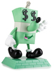 Lucky Dollar Money Bank
