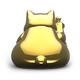 Maitreya_cat_-_chrome_gold-mighty_jaxx-maitreya_cat-mighty_jaxx-trampt-273255t