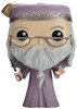 Harry Potter - Albus Dumbledore (Purple)