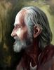 Portrait of James Zar