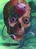 Skull Person