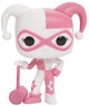 Harley Quinn Pink (Hot Topic)