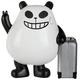Panda-a-Panda - Travel On On (Happy)