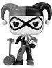 Harley Quinn Mono