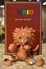 Curio_3rd_color_chocolat_chocolate-instinctoy_hiroto_ohkubo-curio-instinctoy-trampt-274837t