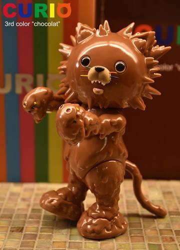 Curio_3rd_color_chocolat_chocolate-instinctoy_hiroto_ohkubo-curio-instinctoy-trampt-274838m