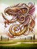 Tripping Dragon