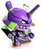 Bulletpunk: Baby EVATEQ