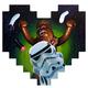 Disarming a Stormtrooper