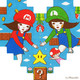 Twins Battle -This is mine-