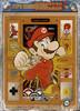 """Nintendo - Leave Luck to Heaven"" Print"